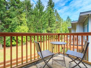 Photo 21: 47 1059 TANGLEWOOD PLACE in PARKSVILLE: PQ Parksville Row/Townhouse for sale (Parksville/Qualicum)  : MLS®# 819681