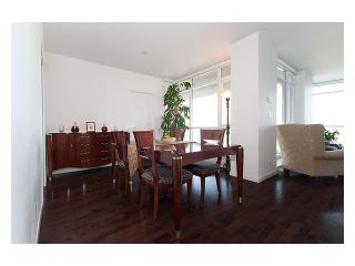 """Photo 4: 1105 5989 WALTER GAGE Road in Vancouver: University VW Condo for sale in """"CORUS"""" (Vancouver West)  : MLS®# V813411"""