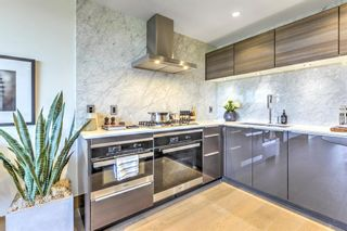 Photo 12: 606 738 1 Avenue SW in Calgary: Eau Claire Apartment for sale : MLS®# A1031222