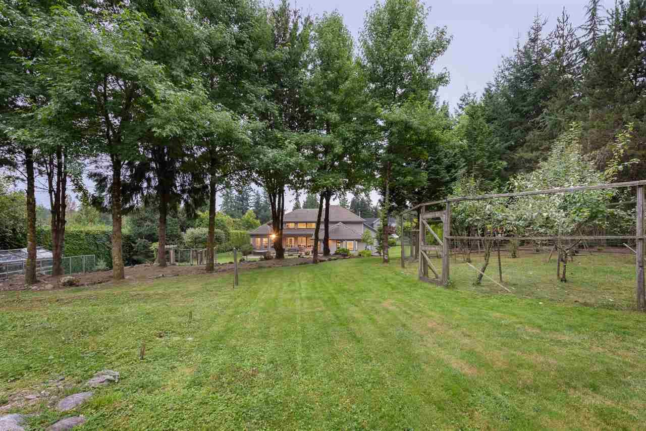 Photo 38: Photos: 115 HEMLOCK Drive: Anmore House for sale (Port Moody)  : MLS®# R2556254