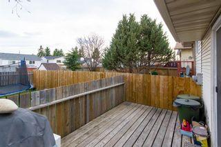 Photo 16: 75 Falchurch Road NE in Calgary: Falconridge Semi Detached for sale : MLS®# A1108420