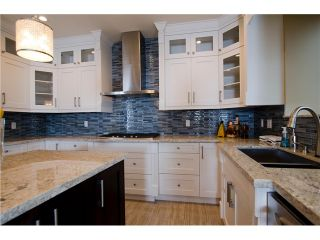 Photo 8: 1187 DORAN Road in North Vancouver: Lynn Valley House for sale : MLS®# V1035588