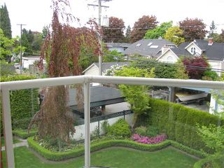 """Photo 5: # 303 3621 W 26TH AV in Vancouver: Dunbar Condo for sale in """"DUNBAR HOUSE"""" (Vancouver West)  : MLS®# V952567"""