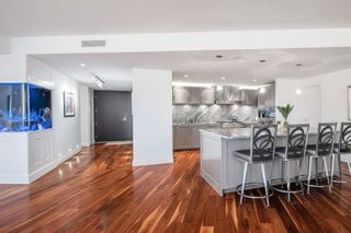 """Photo 13: 3706 1011 W CORDOVA Street in Vancouver: Coal Harbour Condo for sale in """"Fairmont Residences"""" (Vancouver West)  : MLS®# R2597737"""