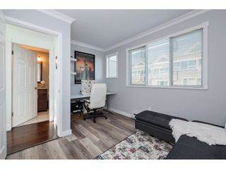 """Photo 16: 14843 MARINE Drive: White Rock Townhouse for sale in """"Marine Court"""" (South Surrey White Rock)  : MLS®# R2348568"""