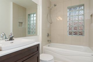 Photo 17: 1413 MILFORD Avenue in Coquitlam: Central Coquitlam House for sale : MLS®# R2261566