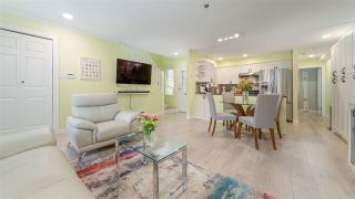 Photo 6: 1881 W 10TH Avenue in Vancouver: Kitsilano Townhouse for sale (Vancouver West)  : MLS®# R2555896