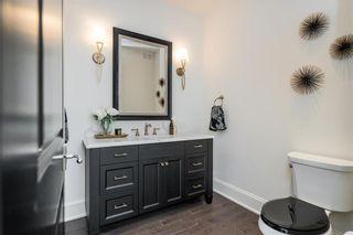 Photo 18: 263 Victoria Crescent in Winnipeg: St Vital Residential for sale (2C)  : MLS®# 202110444