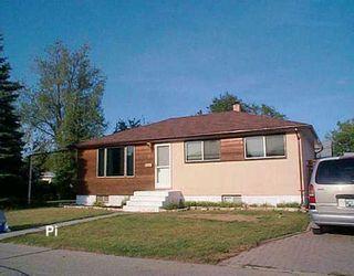 Photo 1: 2 FLEURY Place in WINNIPEG: Windsor Park / Southdale / Island Lakes Single Family Detached for sale (South East Winnipeg)  : MLS®# 2613814