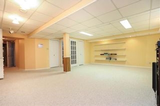 Photo 27: 79 Des Intrepides Promenade in Winnipeg: St Boniface Residential for sale (2A)  : MLS®# 202114408