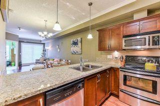 """Photo 10: 306 20286 53A Avenue in Langley: Langley City Condo for sale in """"Casa Verona"""" : MLS®# R2266915"""