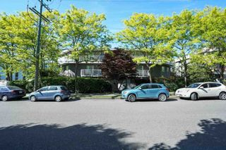 """Main Photo: 103 2023 FRANKLIN Street in Vancouver: Hastings Condo for sale in """"Leslie Point"""" (Vancouver East)  : MLS®# R2592253"""