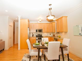Photo 6: 1961 WHYTE Avenue in Vancouver: Kitsilano 1/2 Duplex for sale (Vancouver West)  : MLS®# V920180