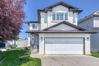 Main Photo: 386 Somerside Park SW in Calgary: Somerset Detached for sale : MLS®# A1130497