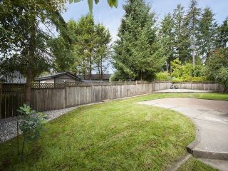 Photo 19: 704 DEASE Place in Coquitlam: Coquitlam East House for sale : MLS®# R2252413