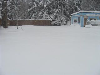 """Photo 3: 4081 JADE Drive in Prince George: Emerald Manufactured Home for sale in """"EMERALD"""" (PG City North (Zone 73))  : MLS®# N214614"""