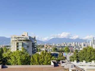 Photo 19: 609 1675 W 8TH Avenue in Vancouver: Fairview VW Condo for sale (Vancouver West)  : MLS®# R2620175