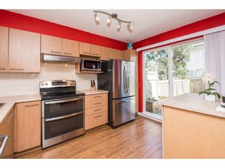 """Photo 10: 24 20540 66 Avenue in Langley: Willoughby Heights Townhouse for sale in """"AMBERLEIGH"""" : MLS®# R2152638"""