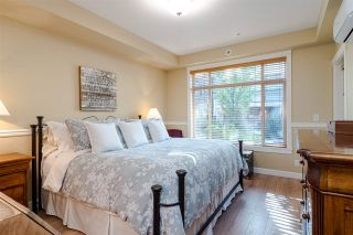 """Photo 16: B124 8218 207A Street in Langley: Willoughby Heights Condo for sale in """"Yorkson-Walnut Ridge 4"""" : MLS®# R2511293"""