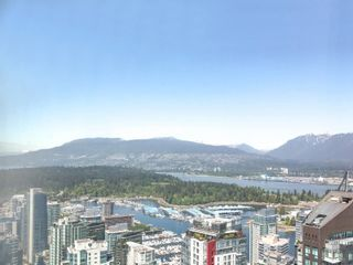 """Photo 1: 5506 1151 W GEORGIA Street in Vancouver: Coal Harbour Condo for sale in """"Trump Vancouver Residences"""" (Vancouver West)  : MLS®# R2624885"""