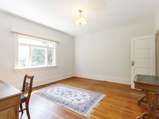 Photo 24: 3137 W 42ND Avenue in Vancouver: Kerrisdale House for sale (Vancouver West)  : MLS®# R2482679