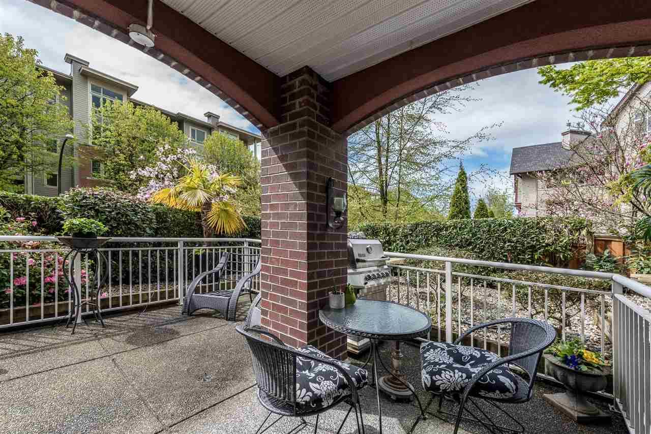 """Photo 12: Photos: 101 130 W 22 Street in North Vancouver: Central Lonsdale Condo for sale in """"THE EMERALD"""" : MLS®# R2159416"""