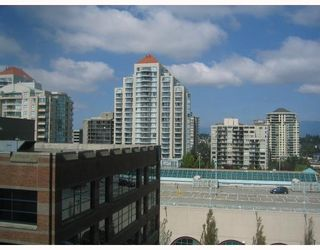 """Photo 5: 901 615 BELMONT Street in New Westminster: Uptown NW Condo for sale in """"BELMONT TOWERS"""" : MLS®# V782489"""