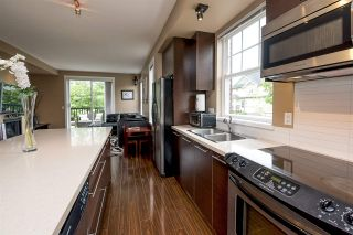 Photo 4: 1 18983 72A Avenue in Surrey: Clayton Townhouse for sale (Cloverdale)  : MLS®# R2073545