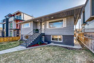 Photo 3: 218 9A Street NE in Calgary: Bridgeland/Riverside Detached for sale : MLS®# A1099421
