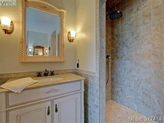 Photo 13: 614 Southwood Dr in VICTORIA: Hi Western Highlands House for sale (Highlands)  : MLS®# 757801