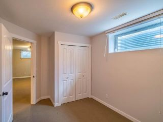 Photo 25: 33 5200 DALLAS DRIVE in Kamloops: Dallas Half Duplex for sale : MLS®# 161882