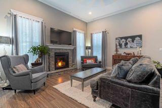 "Photo 7: A 44733 VANDELL Drive in Chilliwack: Vedder S Watson-Promontory 1/2 Duplex for sale in ""RIVERS EDGE"" (Sardis)  : MLS®# R2429547"