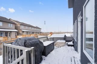 Photo 33: 3837 Goldfinch Way in Regina: The Creeks Residential for sale : MLS®# SK841900