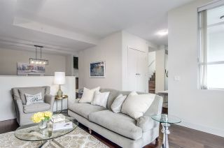 """Photo 7: 6022 CHANCELLOR Mews in Vancouver: University VW Townhouse for sale in """"Chancellor House"""" (Vancouver West)  : MLS®# R2069864"""