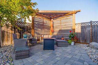 Photo 40: 49 Ironweed Road in Winnipeg: Sage Creek Residential for sale (2K)  : MLS®# 202123888