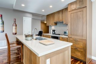 Photo 7: 619 222 RIVERFRONT Avenue SW in Calgary: Chinatown Apartment for sale : MLS®# A1102537