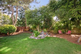 Photo 33: 3192 Shakespeare St in : Vi Oaklands House for sale (Victoria)  : MLS®# 878494