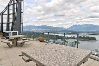 Photo 30: 4004 1189 MELVILLE Street in Vancouver: Coal Harbour Condo for sale (Vancouver West)  : MLS®# R2578036