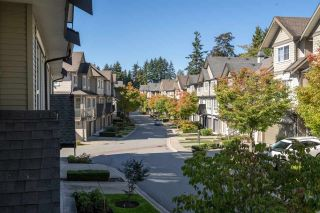 "Photo 35: 93 9088 HALSTON Court in Burnaby: Government Road Townhouse for sale in ""Terramor"" (Burnaby North)  : MLS®# R2503797"