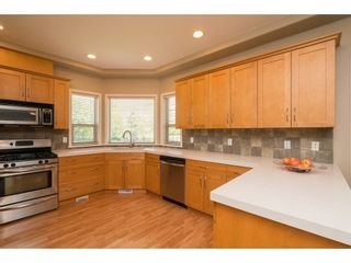 """Photo 5: 21369 18 Avenue in Langley: Campbell Valley House for sale in """"Campbell Valley"""" : MLS®# R2217900"""