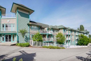 "Photo 4: 209 33960 OLD YALE Road in Abbotsford: Central Abbotsford Condo for sale in ""OLD YALE HEIGHTS"" : MLS®# R2480632"