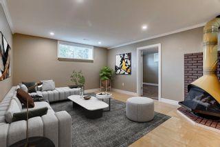 Photo 25: 82 FAIRWAY Drive in Edmonton: Zone 16 House for sale : MLS®# E4266254