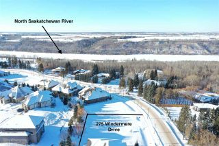 Photo 5: 275 Windermere Drive in Edmonton: Zone 56 Vacant Lot for sale : MLS®# E4220738