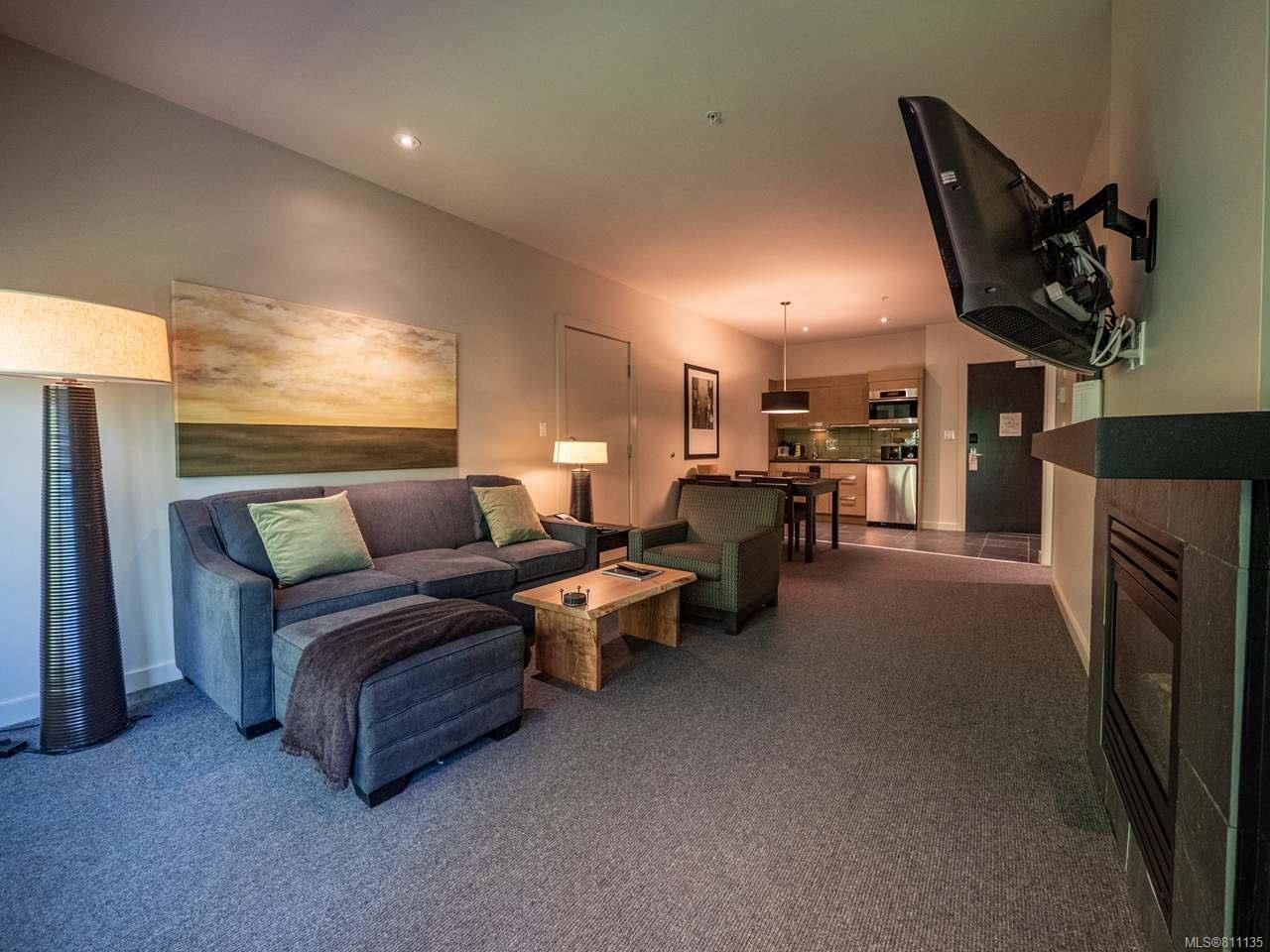 Main Photo: 322 596 Marine Dr in UCLUELET: PA Ucluelet Condo for sale (Port Alberni)  : MLS®# 811135