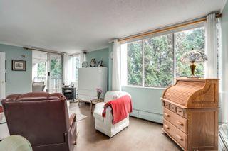 "Photo 11: 303 2004 FULLERTON Avenue in North Vancouver: Pemberton NV Condo for sale in ""Woodcroft Estates"" : MLS®# R2618386"