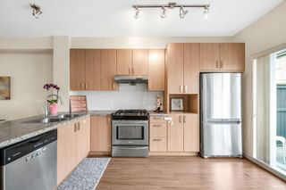"""Photo 12: 8 9533 TOMICKI Avenue in Richmond: West Cambie Townhouse for sale in """"WISHING TREE"""" : MLS®# R2619918"""