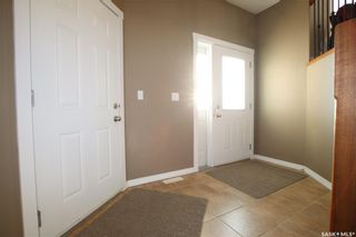 Photo 2: 222 Kinloch Crescent in Saskatoon: Parkridge SA Residential for sale : MLS®# SK834210
