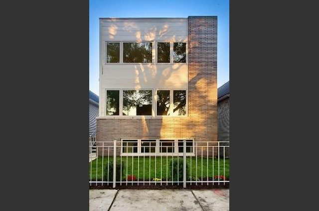 Main Photo: 1745 N TROY Street in CHICAGO: CHI - Humboldt Park Residential Lease for lease ()  : MLS®# 09608008