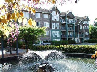 Photo 1: 302 3085 primrose in LAKESIDE TERRACE: Home for sale