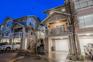 Photo 3: 108 7179 201 STREET in Langley: Willoughby Heights Townhouse for sale : MLS®# R2550718